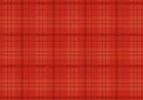 赤いチェックの布 - 221705487