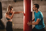 Boxing Workout - 221722440