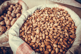 Seeds in a market - 221724667