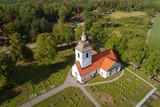 Vårdinge kyrka - 221748874