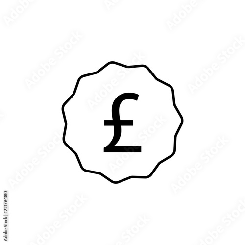 Yuan Currency Icon Element Of Electronic Commerce Icon For Mobile