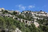 paysage du Vaucluse - 221788645