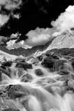 Panorama alpino, Val grande, Italia - 221796640