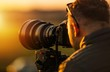 Outdoor Telephoto Photography