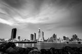 Ville Capitale Panama City Amérique centrale Buildings Bâtiments Nuit - 221831887