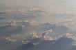 Dreamy clouds - 221832894