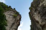 Rocce lungo il sentiero 361 Rio Vitoschio - 221842827