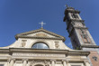 Varese, Italy: San Vittore church