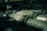 Silnik Porsche