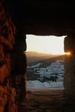 Grecian Sunset