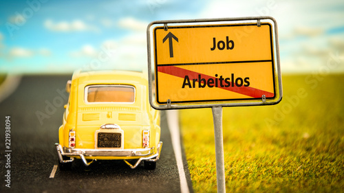 Schild 355 - Job - 221938094