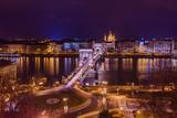 Budapest Hungary cityscape - 221941406