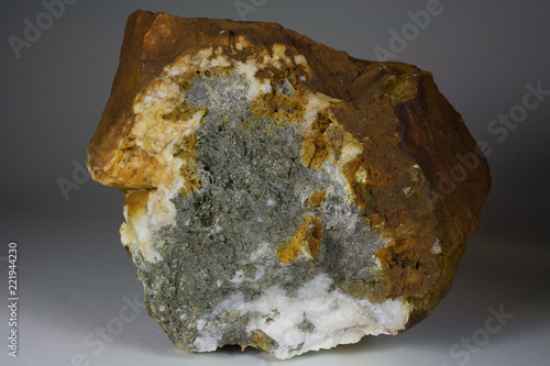 High-Grade Silver Ore - Znaleziono w pobliżu Philpsburg, Montana USA