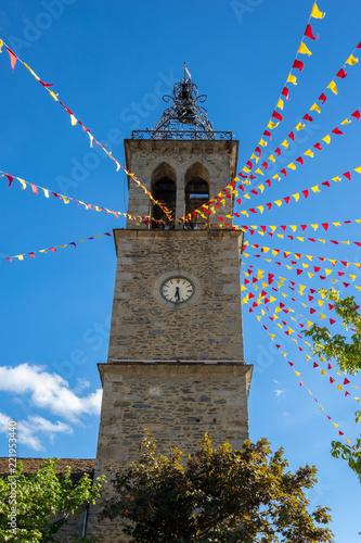 Iglesia de San Pere, Osséja, Francia - 221953440