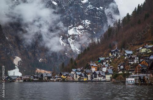 Foto Murales Austria
