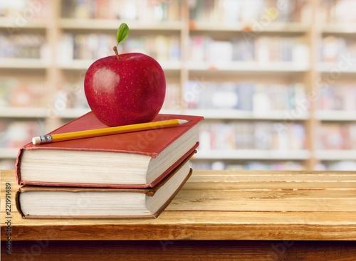 Foto Murales Apple.