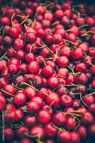 Foto Murales Cherries