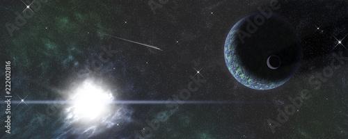 открытый космос - 222002816