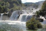 Krka waterfalls, Sebenik Croatia