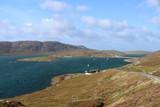 Strand von Vatersay Bay, Äußere Hebriden