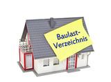 Haus mit Baulastverzeichnis Baulast - 222033609