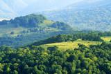 Summer mountain landscape - 222052244