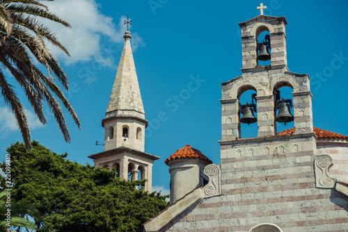 Budva old city - 222089410