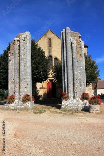 Eglise de Saint-Raphaël.(Dordogne) - 222095664