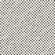 Simple ink geometric pattern. Monochrome black and white strokes background. Hand drawn ink texture for your design.. - 222115894