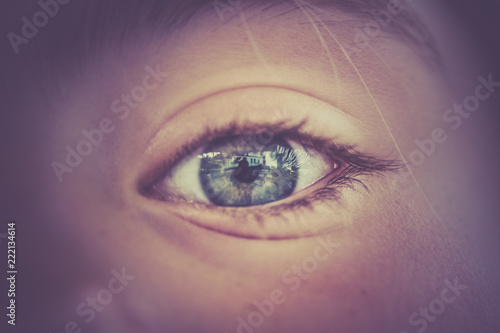 Eye - 222134614
