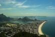 Quadro Rio de Janeiro and its tourist attractions