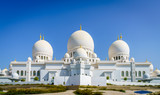 Sheikh Zayed Grand Mosque - 222163841
