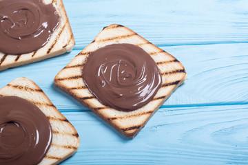 nut nougat cream sandwich
