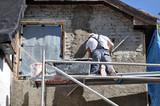 neue Fassade - 222171403