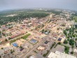 Aerial View of Ames, Iowa