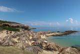 Tigania beach - Sithonia, Greece