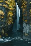 Icelandic landscapes in summer