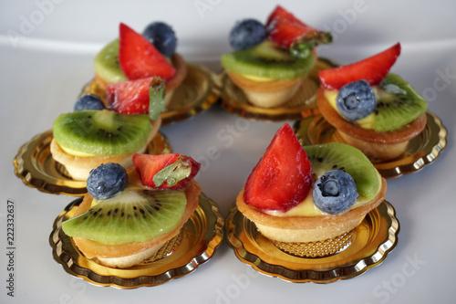 Buffet Di Dolci E Frutta : Buffet estivo ricette dolci frutta e bevanda cucina prediletta
