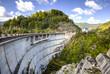 Leinwandbild Motiv Oasa dam, Romania