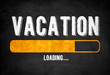 Vacation incoming