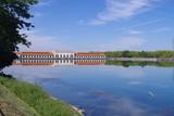 Centrale hydroélectrique de Cusset