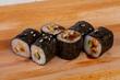 Roll Unagi Maki