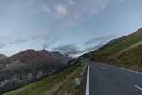 Hiking At The Grossglockner High Alpine Road In Carinthia Austria - 222421477