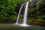 Comptons Double Waterfall