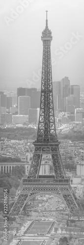 Fridge magnet Paris tour Eiffel