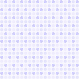 Violet dot pattern. Seamless vector - 222519848