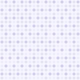 Violet dot pattern. Seamless vector - 222519848