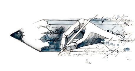 pencil © okalinichenko