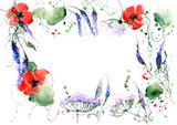 wildflowers - 222526812