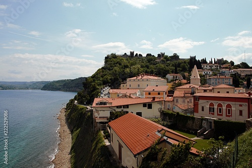 Beautiful Piran - 222529086